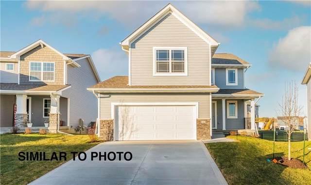 184 Aspen Drive, Norwalk, IA 50211 (MLS #639932) :: Pennie Carroll & Associates
