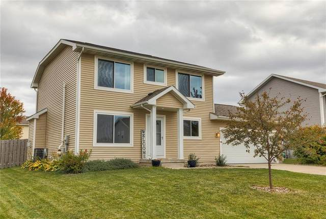 515 SE Carefree Lane, Waukee, IA 50263 (MLS #639968) :: Better Homes and Gardens Real Estate Innovations