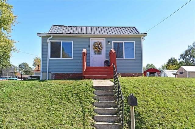 204 S Main Street, Boone, IA 50036 (MLS #639972) :: Pennie Carroll & Associates