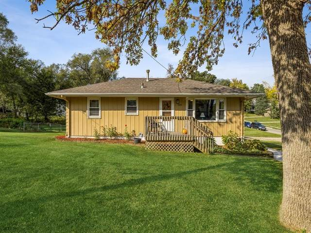 2500 SE 6th Street, Des Moines, IA 50315 (MLS #639999) :: Better Homes and Gardens Real Estate Innovations