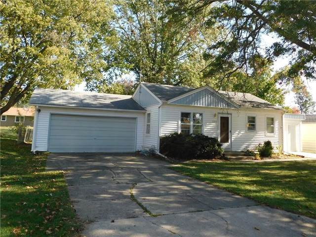 208 E 18th Street N, Newton, IA 50208 (MLS #640014) :: Better Homes and Gardens Real Estate Innovations