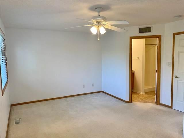 7425 Wistful Vista #605, West Des Moines, IA 50266 (MLS #640052) :: Pennie Carroll & Associates