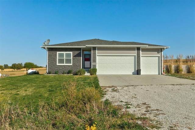 14578 N 51st Avenue W #30, Mingo, IA 50168 (MLS #640064) :: Better Homes and Gardens Real Estate Innovations