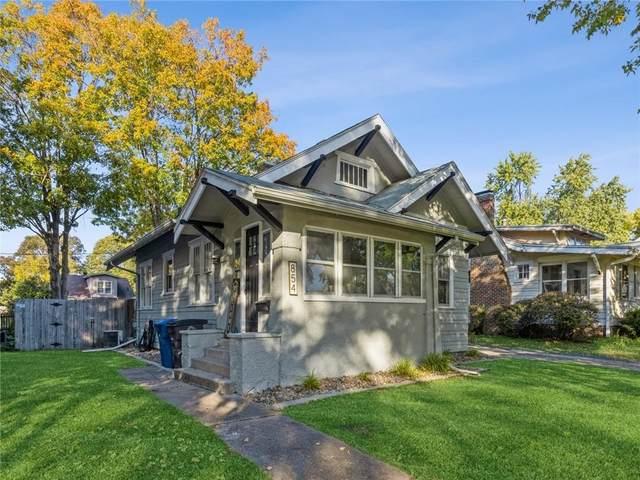 854 40th Street, Des Moines, IA 50312 (MLS #640069) :: Pennie Carroll & Associates
