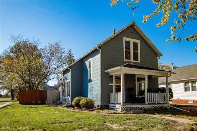 1556 2nd Street, Boone, IA 50036 (MLS #640073) :: Pennie Carroll & Associates