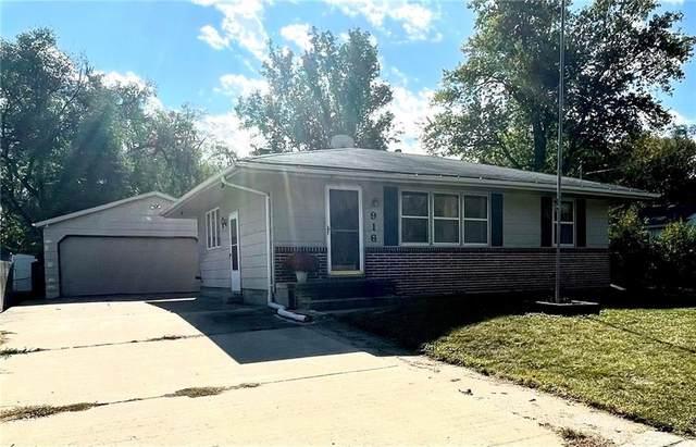 916 Spring Street, Des Moines, IA 50315 (MLS #640080) :: Pennie Carroll & Associates