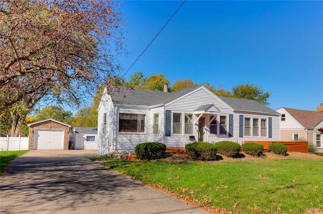 3614 61st Street, Des Moines, IA 50322 (MLS #640084) :: EXIT Realty Capital City