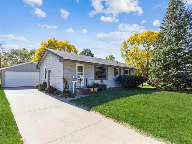 300 9th Street SE, Altoona, IA 50009 (MLS #640102) :: Better Homes and Gardens Real Estate Innovations
