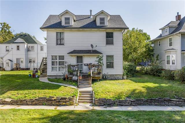 1083 27th Street, Des Moines, IA 50311 (MLS #640104) :: EXIT Realty Capital City