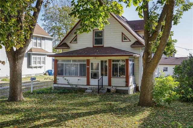 1225 E 13th Street, Des Moines, IA 50316 (MLS #640106) :: Pennie Carroll & Associates