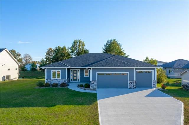 5207 NW 10th Street, Ankeny, IA 50023 (MLS #640108) :: Better Homes and Gardens Real Estate Innovations