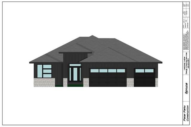 1404 NW Spruce Drive, Ankeny, IA 50023 (MLS #640110) :: Pennie Carroll & Associates
