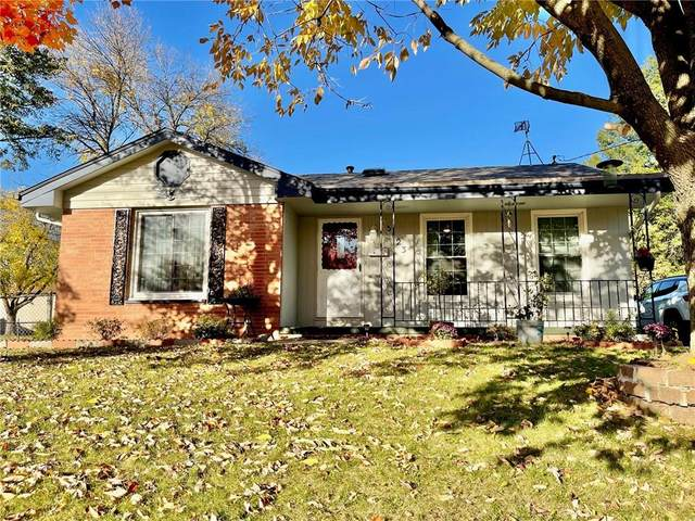 5123 Lower Beaver Road, Des Moines, IA 50310 (MLS #640123) :: EXIT Realty Capital City