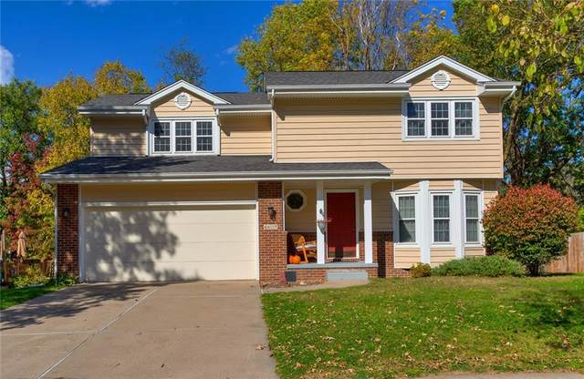 6609 New York Circle, Des Moines, IA 50322 (MLS #640127) :: EXIT Realty Capital City