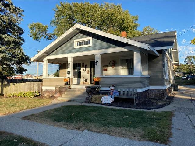 306 W 2nd Street S, Newton, IA 50208 (MLS #640132) :: Better Homes and Gardens Real Estate Innovations
