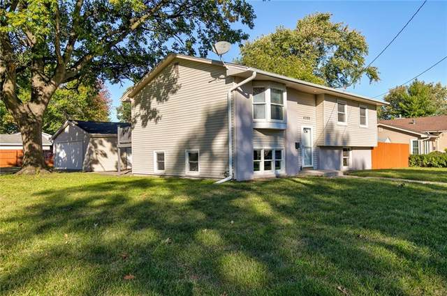 4300 67th Street, Urbandale, IA 50322 (MLS #640137) :: Better Homes and Gardens Real Estate Innovations
