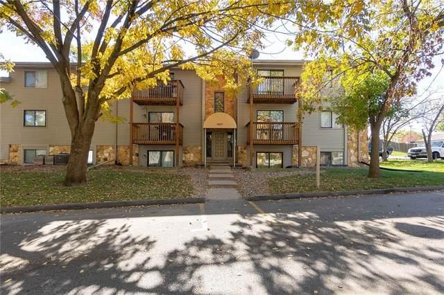 9557 University Avenue #20, Clive, IA 50325 (MLS #640154) :: EXIT Realty Capital City