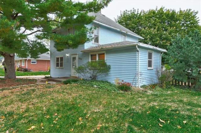 509 SE 2nd Street, Grimes, IA 50111 (MLS #640166) :: EXIT Realty Capital City