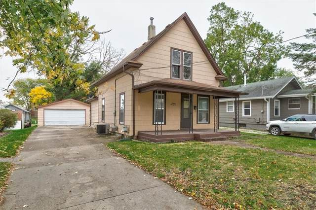 1625 E 24th Street, Des Moines, IA 50317 (MLS #640167) :: Better Homes and Gardens Real Estate Innovations