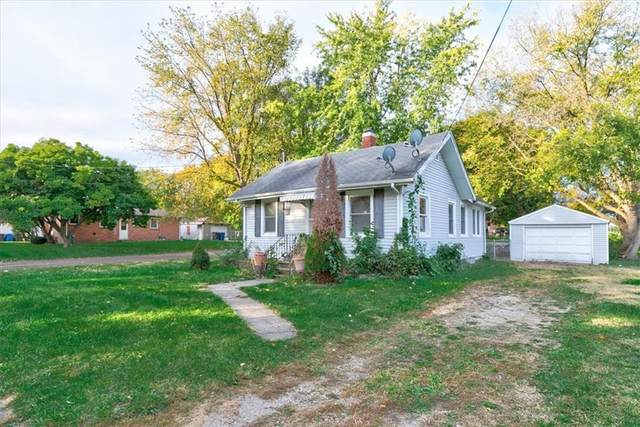 2500 E 24th Street, Des Moines, IA 50317 (MLS #640168) :: Better Homes and Gardens Real Estate Innovations