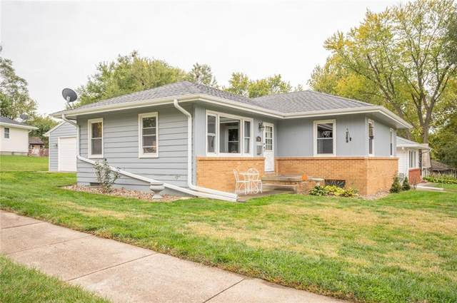 7302 Oliver Smith Drive, Urbandale, IA 50322 (MLS #640173) :: Better Homes and Gardens Real Estate Innovations