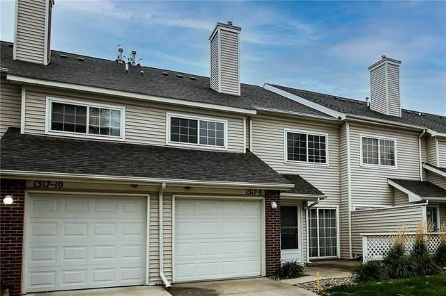 1317 SE Delaware Avenue SE #8, Ankeny, IA 50021 (MLS #640176) :: Better Homes and Gardens Real Estate Innovations