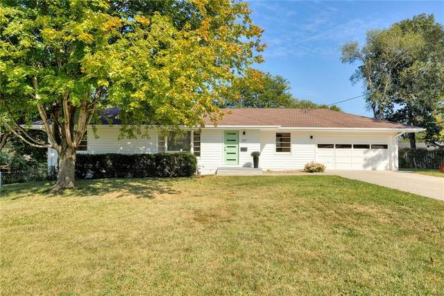 1217 18th Street, West Des Moines, IA 50265 (MLS #640185) :: Better Homes and Gardens Real Estate Innovations