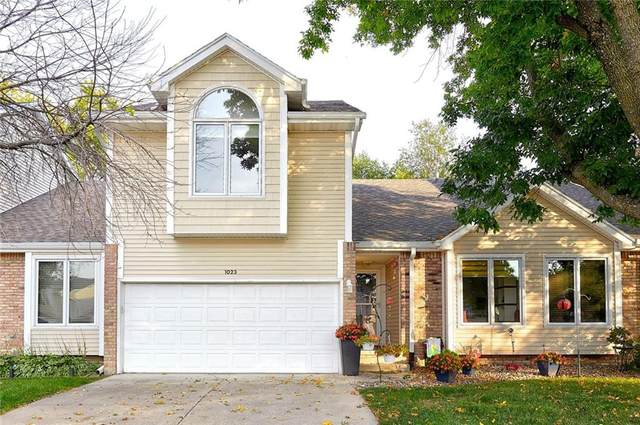 1023 Bradford Place, West Des Moines, IA 50266 (MLS #640203) :: Better Homes and Gardens Real Estate Innovations