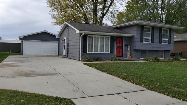 2341 N 2nd Avenue E, Newton, IA 50208 (MLS #640211) :: Better Homes and Gardens Real Estate Innovations