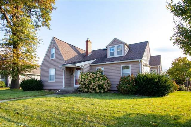 404 S Jefferson Way, Indianola, IA 50125 (MLS #640212) :: Better Homes and Gardens Real Estate Innovations