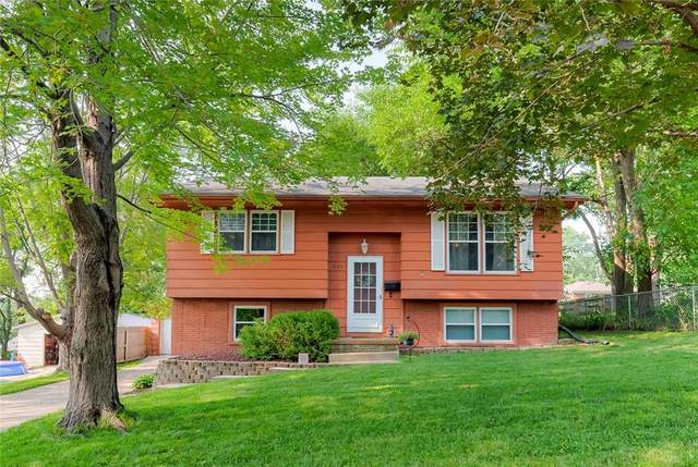 321 Loomis Avenue, Des Moines, IA 50315 (MLS #640221) :: Better Homes and Gardens Real Estate Innovations