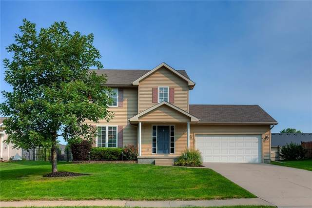 1801 W Wahkonsa Avenue, Polk City, IA 50226 (MLS #640225) :: Better Homes and Gardens Real Estate Innovations