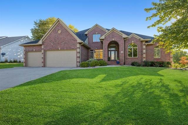 1348 S 46th Street, West Des Moines, IA 50265 (MLS #640234) :: Better Homes and Gardens Real Estate Innovations