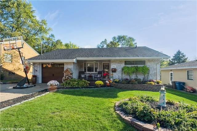 3009 E Jefferson Avenue, Des Moines, IA 50317 (MLS #640247) :: Better Homes and Gardens Real Estate Innovations