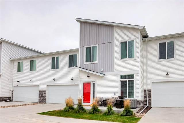 327 NE Otter Drive, Waukee, IA 50263 (MLS #640248) :: Better Homes and Gardens Real Estate Innovations