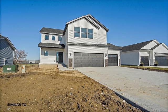 708 Willow Valley Drive, Norwalk, IA 50211 (MLS #640257) :: Better Homes and Gardens Real Estate Innovations