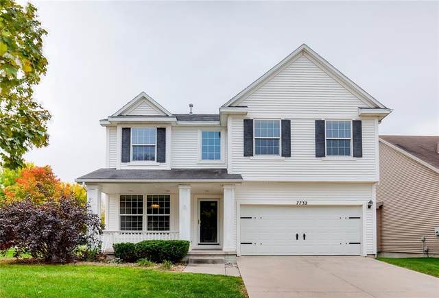 7732 Beechtree Lane, West Des Moines, IA 50266 (MLS #640266) :: Better Homes and Gardens Real Estate Innovations