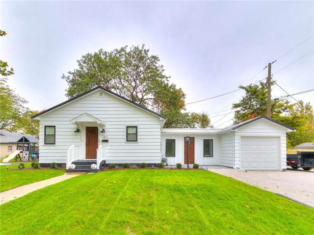 411 Story Street, Story City, IA 50248 (MLS #640270) :: Better Homes and Gardens Real Estate Innovations