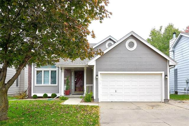 4759 Coachlight Drive, West Des Moines, IA 50265 (MLS #640276) :: Better Homes and Gardens Real Estate Innovations