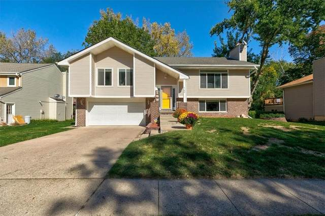 749 46th Street, West Des Moines, IA 50265 (MLS #640281) :: Better Homes and Gardens Real Estate Innovations