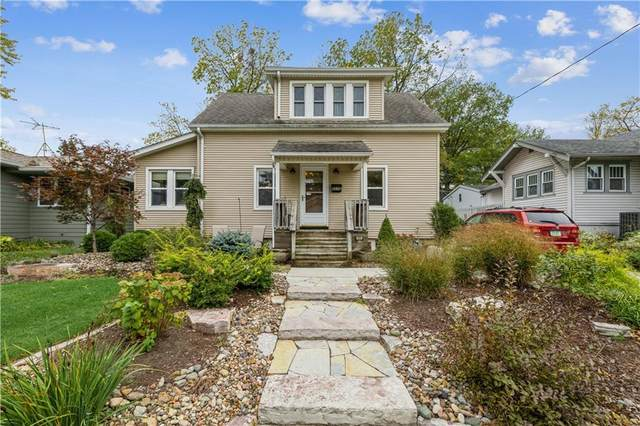 4036 Plainview Drive, Des Moines, IA 50311 (MLS #640294) :: Better Homes and Gardens Real Estate Innovations