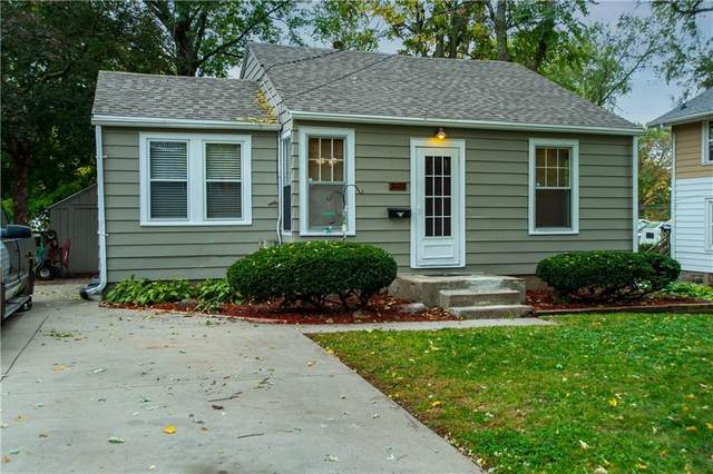 3123 Dubuque Avenue, Des Moines, IA 50317 (MLS #640302) :: Better Homes and Gardens Real Estate Innovations