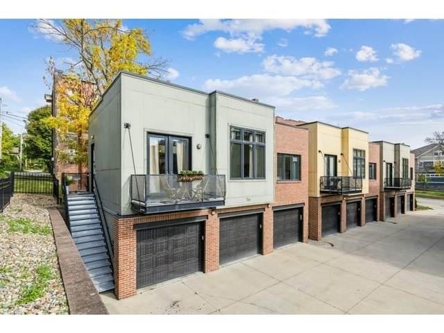 714 15th Street, Des Moines, IA 50314 (MLS #640325) :: Pennie Carroll & Associates