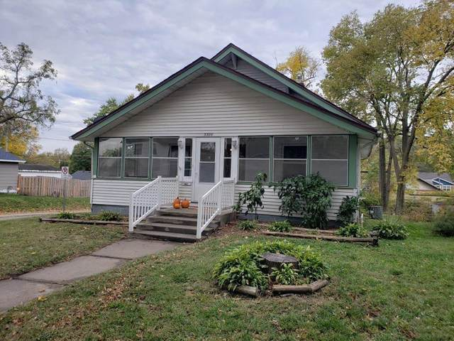 3300 5th Avenue, Des Moines, IA 50313 (MLS #640338) :: Better Homes and Gardens Real Estate Innovations