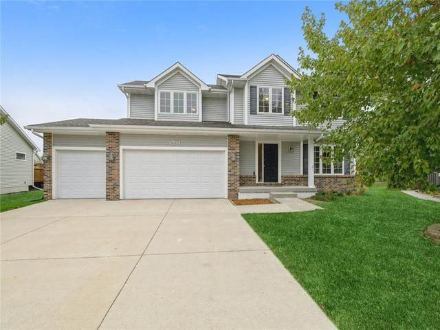1204 Lancaster Way, Indianola, IA 50125 (MLS #640340) :: Better Homes and Gardens Real Estate Innovations