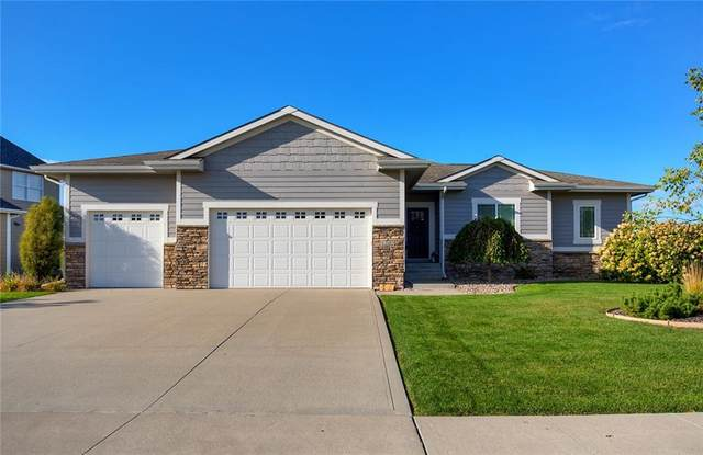 4202 NE Bellagio Circle, Ankeny, IA 50021 (MLS #640341) :: Better Homes and Gardens Real Estate Innovations