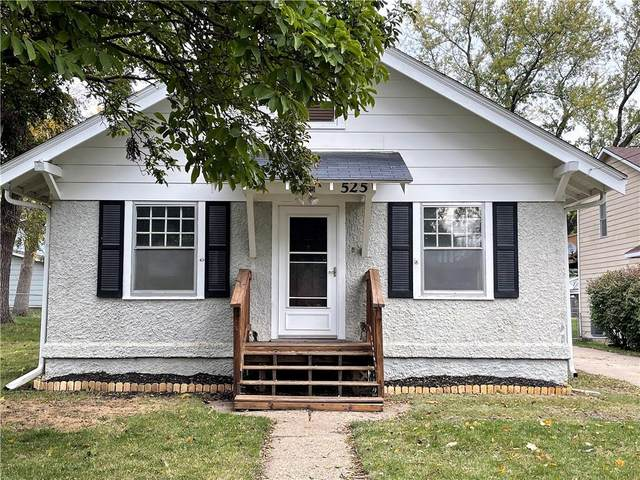 525 School Street, Carlisle, IA 50047 (MLS #640344) :: Better Homes and Gardens Real Estate Innovations