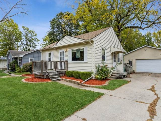 2523 60th Street, Des Moines, IA 50322 (MLS #640349) :: Better Homes and Gardens Real Estate Innovations