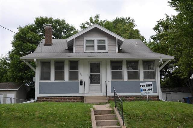3508 Wright Street, Des Moines, IA 50316 (MLS #640352) :: Better Homes and Gardens Real Estate Innovations