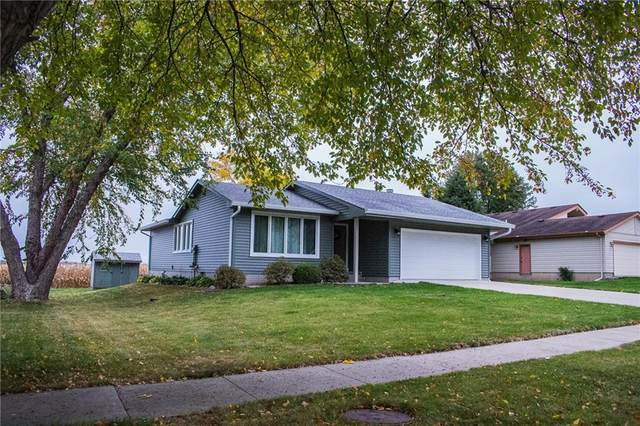 3819 SE 26th Street, Des Moines, IA 50320 (MLS #640354) :: Better Homes and Gardens Real Estate Innovations